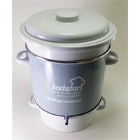 KochStar Entsafter Automatic