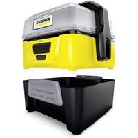 Kärcher Mobile Outdoor Cleaner OC3 ADVENTURE Box