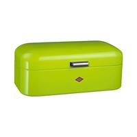 Wesco Grandy Brotkasten limegreen 235201-20