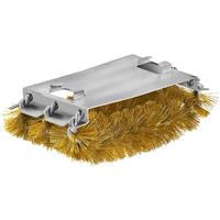 Rösle Ersatzbürste SlideX Brass für BBQ Reinigungsbürste Ersatzborsten