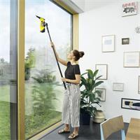 Kärcher Verlängerungsset für Akku Fenstersauger WV Akku Wischer