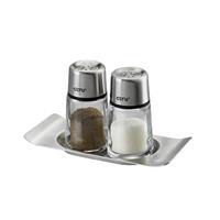 Gefu Brunch Salz- und Pfefferstreuer Set
