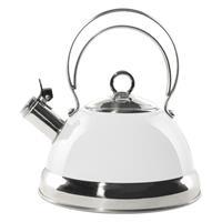Wesco Wasserkessel Cookware weiß 340520-01