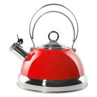 Wesco Wasserkessel Cookware rot 340520-02