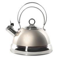 Wesco Wasserkessel Cookware neusilber 340520-03