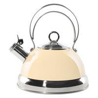 Wesco Wasserkessel Cookware mandel 340520-23