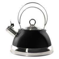 Wesco Wasserkessel Cookware schwarz 340520-62