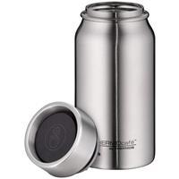 Thermos Isolierbecher ThermoCafe 0,35 Liter Edelstahl matt Trinkbecher TC 360°