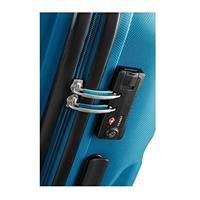 American Tourister Bon Air Spinner M 66/25 seaport blue