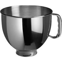 KitchenAid Edelstahlschüssel 4,8 Liter für Classic und Artis