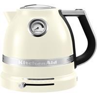 KitchenAid Artisan Wasserkocher 5KEK1522EAC creme 1,5 Liter