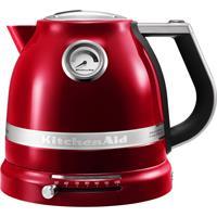 KitchenAid Artisan Wasserkocher 5KEK1522ECA liebesapfel rot 1,5 Liter