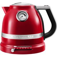 KitchenAid Artisan Wasserkocher 5KEK1522EER empire rot 1,5 Liter