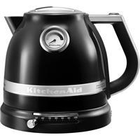 KitchenAid Artisan Wasserkocher 5KEK1522EOB onyx schwarz 1,5 Liter