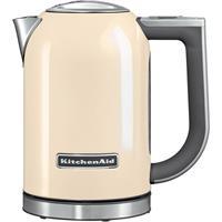 KitchenAid Wasserkocher 5KEK1722EAC creme 1,7 Liter