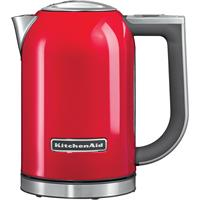 KitchenAid Wasserkocher 5KEK1722EER empire rot 1,7 Liter
