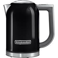 KitchenAid Wasserkocher 5KEK1722EOB onyx schwarz 1,7 Liter