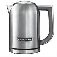 KitchenAid Wasserkocher 5KEK1722ESX Edelstahl 1,7 Liter