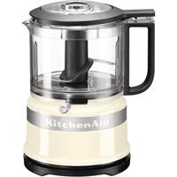KitchenAid Mini Food Processor creme 5KFC3516EAC
