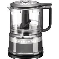 KitchenAid Mini Food Processor kontur-silber 5KFC3516ECU