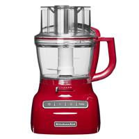 KitchenAid Food Processor 3,1 Liter empire rot 5KFP1335EER