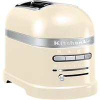 KitchenAid Artisan Toaster creme 5KMT2204EAC