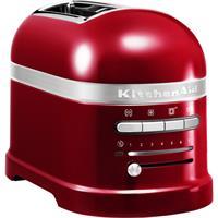 KitchenAid Artisan Toaster liebesapfel rot 5KMT2204ECA