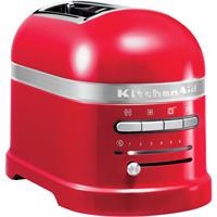 KitchenAid Artisan Toaster empire rot 5KMT2204EER