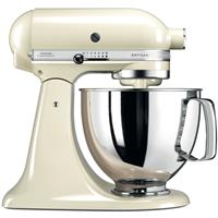 KitchenAid Artisan Küchenmaschine 5KSM175PSEAC creme