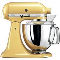 KitchenAid Artisan Küchenmaschine 5KSM175PSEMY pastellgelb