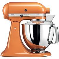 KitchenAid Artisan Küchenmaschine 5KSM175PSETG orange
