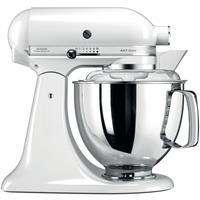 KitchenAid Artisan Küchenmaschine 5KSM175PSEWH weiß