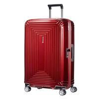 Samsonite Neopulse Spinner 69/25 Metallic Red