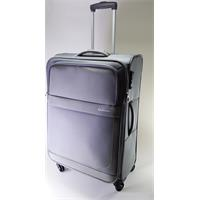 American Tourister Trainy Spinner 67/24 expandable stone grey