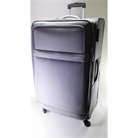 American Tourister Trainy Spinner 77/28 exandable stone grey