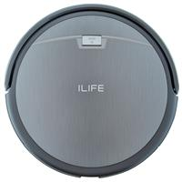 ILife Beetles A4s Robotersauger Titan Grey