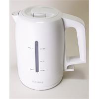 Krups Wasserkocher ProAroma BW 2441 weiss