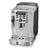 deLonghi Kaffeevollautomat ECAM25120SB silber schwarz