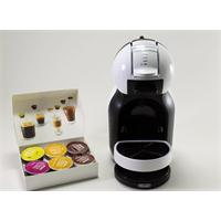 DeLonghi Dolce Gusto Nescafe Kaffee-Kapselautomat EDG305WB