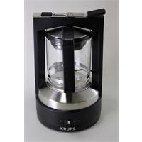 Krups Druckbrüh Kaffeeautomat KM4689T8