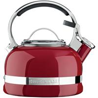 KitchenAid Wasserkessel KTEN20SBER empire rot 1,9 Liter