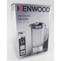 Kenwood Mixaufsatz AT 337 1,5 ltr. Kunststoff Major Chef passend AT337