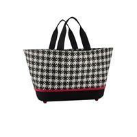 reisenthel shoppingbasket fifties black 22 l.BE7028 Einkaufskorb Tasche Basket