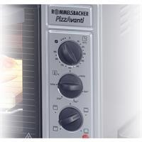 Rommelsbacher Maxi Backofen PizzAvanti BG 1600