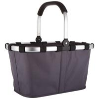 reisenthel carrybag graphite grafite BK7033 22 ltr. carry bag Einkaufskorb BK 7033