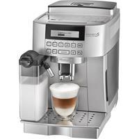 deLonghi Espressovollautomat Magnifica S Cappuccino ECAM22366S silber 22.366 S