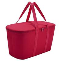 reisenthel coolerbag red UH3004 Kühltasche cooler bag UH 3004 rot Einsatz f.carrybag
