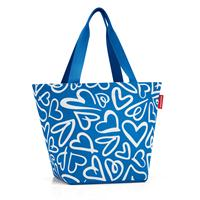 reisenthel shopper M funky hearts ZS4051