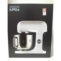 Kenwood Küchenmaschine kMix KMX 50 Weiß