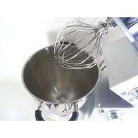 Kenwood Küchenmaschine Cooking Chef KM094 m. Dämpfeinsatz